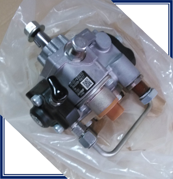 VH22100E0030 Denso 22100-E0030 Fuel Pump for Kobelco Excavator