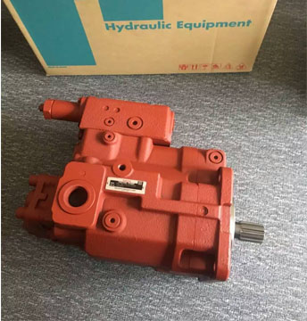 NACHI PISTON PUMP PVK-3B-725-N-5269A 4300024 for Hitachi Mini Excavator