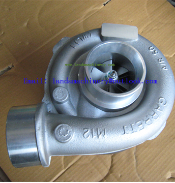 DH300-5 Turbo 65.09100-7038 466721-0007 Turbocharger for Daewoo