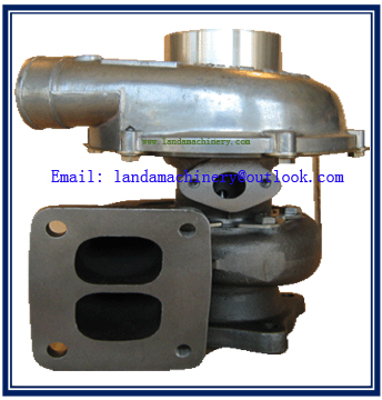Turbocharger for Engine 6BD1 1144002720 Turbo for hitachi EX200-2 Excavator