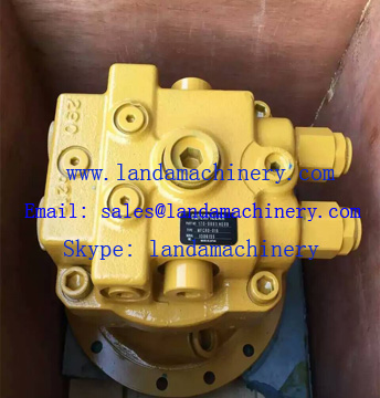 CAT 170-9893 HE00 E312D E313D Excavator SWING MOTOR for CAT 312D 1709893