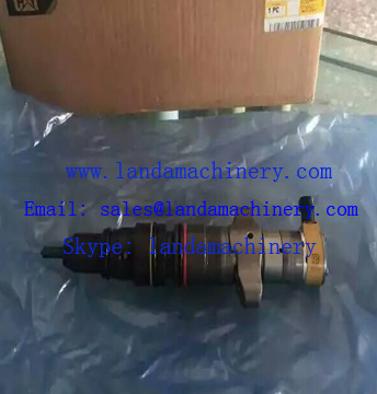 CAT 387-9827 Injector for Caterpillar Excavator Engine Fuel Injection System