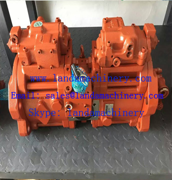 Doosan MBFB274 hydraulic Pump for DX220-5 Excavator Kawasaki Piston Pump