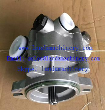K3V112 Hydraulic Pump Gear Pump for DH280 Excavator Pilot pump