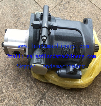 Kato HD250-7 Excavator Hydraulic Pump Piston Rexroth A10V071