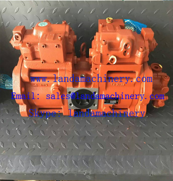 MBFB037 Hydraulic Piston Pump For Doosan Excavator Main Pump