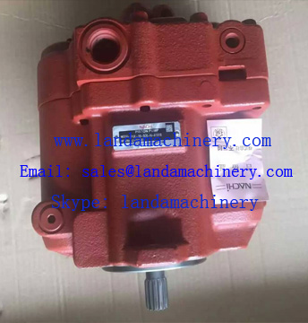 PVK-2B-505-N-4191B 5500034 for Hitachi ZX55 Excavator Hydraulic Piston Pump