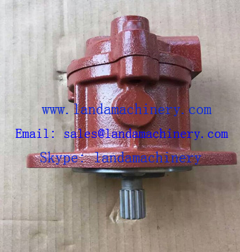 VOE14533496 EC360 Excavator Fan Pump 14533496 Hydraulic Fan Pump