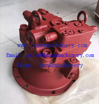 VOE14550094 Swing Motor for Excavator Swing Device 14550094 Hydraulic Motor
