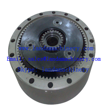 CAT320C Excavator swing motor gearbox gear reductor Planetary Gear Carrier