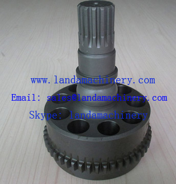 099-0339 Barrel 0990339 for CAT Excavator Swing drive motor hydraulic cylinder block