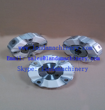 Excavator Engine Drive Hydraulic Pump coupling flywheel coupler CENTAFLEX replacement spare parts