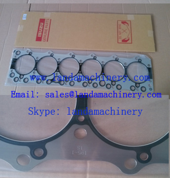 ISUZU 6BD1 Engine Head Gasket Replacement Parts service kit