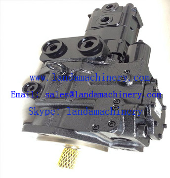 Kobelco YT10V00002F3 Hydraulic Pump for SK60 Excavator Replacement Spare Parts