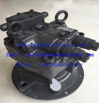 Sumitomo SH240-5 Excavator Swing hydraulic Motor Replacement Spare parts