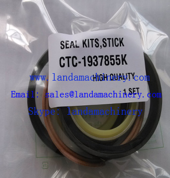 Doosan Excavator parts hydraulic seal kit CTC-1937855K