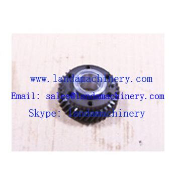 Home - Products - Parts for Case Excavators - ISUZU 8-97381520-0