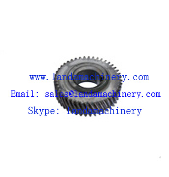 Home - Products - Parts for Case Excavators - ISUZU 8-97386232-0