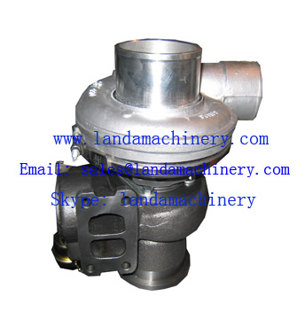 Home - Products - Engine & Engine Related - Turbocharger - CAT 330D
