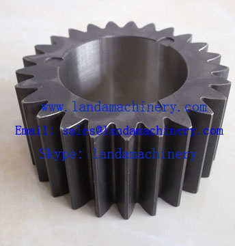 CAT 320C Excavator Swing reduction gear planetary gearbox parts