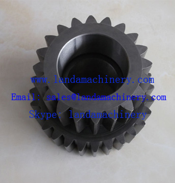 Daewoo DH225-7 Final drive travel reduction gearbox gear planetary