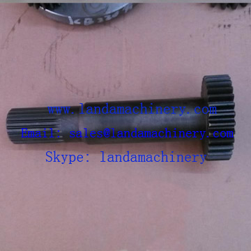 JCB 05/903804 JS200 JS220 Excavator Travel Reduction Gear shaft for Final drive motor