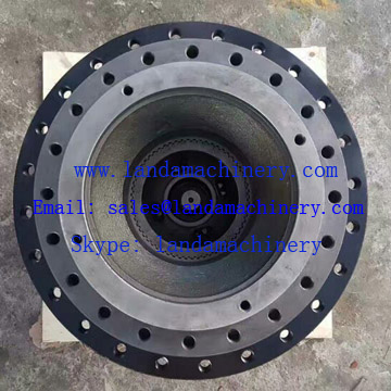 Hitachi Excavator ZX450-3 final drive reduction gear planetary gearbox