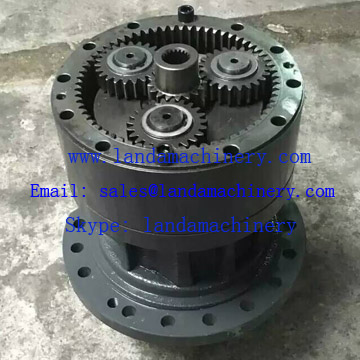 VOLVO EC460 excavator swing reduction gear planetary gearbox