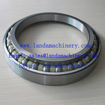 Hyundai D211662 R210-3 excavator travel reduction gearbox bearing  BA250-4A