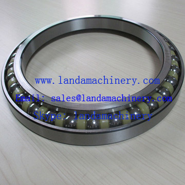 Sumitomo SH350A5 excavator SH350-5 travel motor reduction final drive gearbox bearing BA270-3