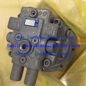 JCB Excavator parts JS130 KNC0051 hydraulic swing motor gearbox assy