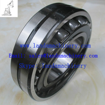 Daewoo DH225-7 Excavator Swing Reduction Gearbox Drive Shaft Bearing 22218CDE4