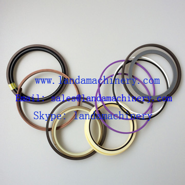 HD800-7 Kato Excavator Hydraulic Cyl Seal kit Repair service Boom Arm Bucket Cylinder parts