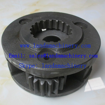 Hitachi EX120-5 Excavator Swing motor reduction Gearbox planetary gear carrier