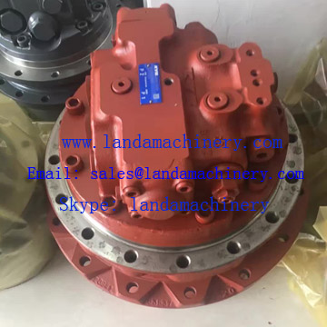 JCB Excavator JS130 Digger Hydraulic Travel Motor Final drive Track
