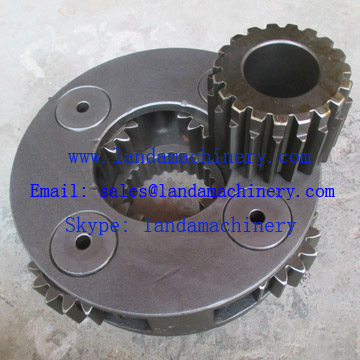 Sumitomo SH135 Excavator swing Reduction Gear Sun Planetary Carrier