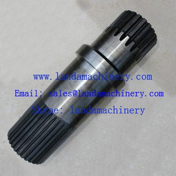 Sumitomo SH350-3 Excavator SH350A3 Digger Swing Drive Reduction Gearbox Gear Shaft