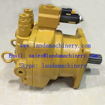 CAT 330B Excavator parts Swing motor hydraulic component