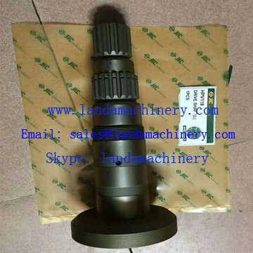 Hydraulic Pump Shaft for Hitachi excavator ZAXS ZX270-3 2052079 2052080
