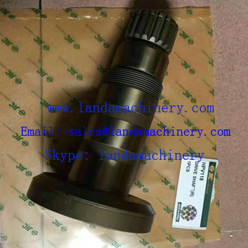 Hydraulic Pump Shaft Hitachi excavator ZX270 2052080 2052079