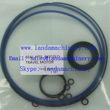 Home - Products - Parts for Kobelco Excavators - Oil Seal