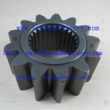 Daewoo DH220-3 Excavator Swing Drive Gear input Gearbox Parts