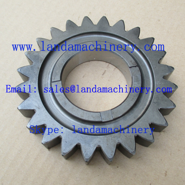 Volvo EC240B Excavator Swing Motor Gearbox Reduction Planetary Gear