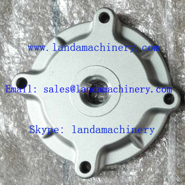 Komatsu PC210-8 Excavator Hydraulic Center Swivel Joint Cover