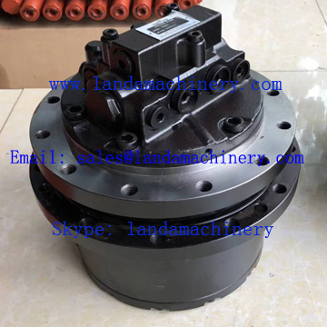Caterpillar CAT 306E Excavator Parts Track Travel Motor Final Drive