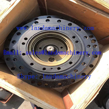Hyundai R150-9 Robex 150 Excavator Travel Motor Reduction Gearbox