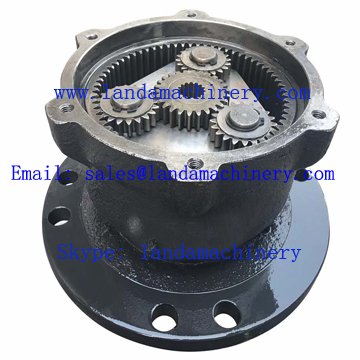 Case CX55 Excavator Swing Motor Reduction Gearbox PCL-120-18