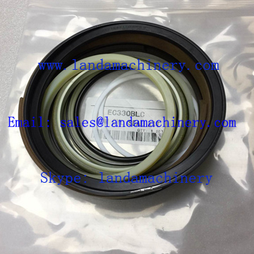Volvo EC330BLC Excavator Parts Arm Cylinder Hydraulic Oil Seal Kit