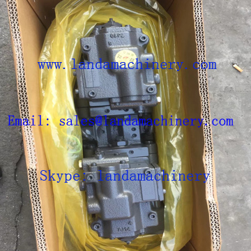Kato HD700 VII Digger HD700-7 Excavator Parts Hydraulic Main Pump