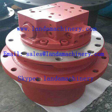Case CX55 Excavator Parts Travel Motor Reductor Final Drive Gearbox